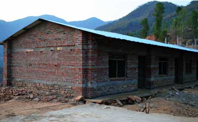 nepal construction blog