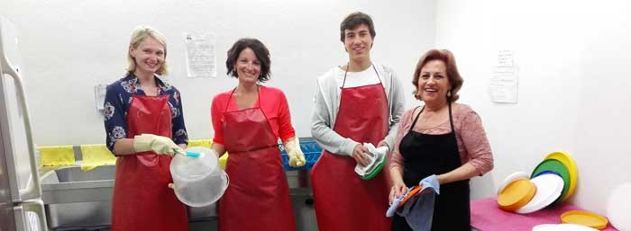 Fighting food waste in Porto, Portugal